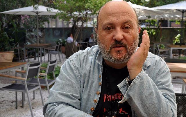 Sacha Hormaechea